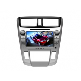 Wholesale Honda CITY 1.8L 2009~2012 - Car Radio DVD Player GPS Navigation Advanced A5 System