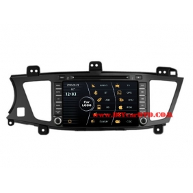 Wholesale KIA K7 2009~2012 - Car Stereo DVD Player GPS Navigation Radio HD MFD Screen 2-Core System