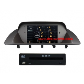 Wholesale Nissan X-Trail 2011~2012 - Car Stereo DVD Player GPS Navigation Radio HD MFD Screen 2-Core System