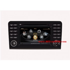 Wholesale Mercedes Benz GL-Class X164 2007~2012 - Car GPS Navigation DVD Player Radio Stereo S100 Multimedia System