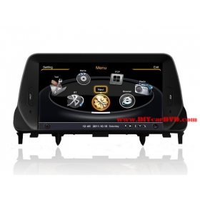 Wholesale Opel Mokka 2012~2013 - Car GPS Navigation DVD Player Radio Stereo S100 Multimedia System