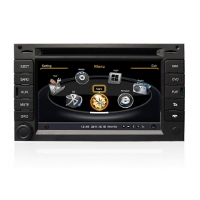 Wholesale Isuzu Rodeo 1998~2002 - Car GPS Navigation DVD Player Radio Stereo S100 Multimedia System