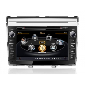 Wholesale Mazda 8 2011~2013 - Car GPS Navigation DVD Player Radio Stereo S100 Multimedia System