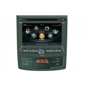 Wholesale SSangYong Actyon 2011~2013 - Car GPS Navigation DVD Player Radio Stereo S100 Multimedia System