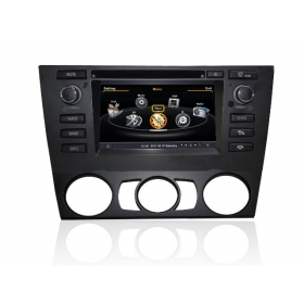 Wholesale BMW 1 E88 2007~2013 - Car GPS Navigation DVD Player Radio Stereo S100 Multimedia System