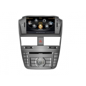 Wholesale Buick Excelle 2008~2013 - Car GPS Navigation DVD Player Radio Stereo S100 Multimedia System