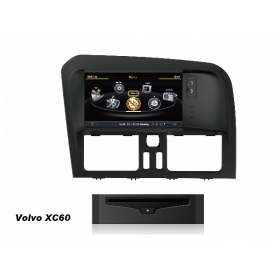 Wholesale Volvo XC60 2008~2013 - Car GPS Navigation DVD Player Radio Stereo S100 Multimedia System