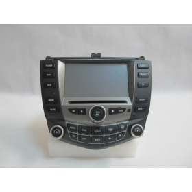 Wholesale Honda Accord (2 A/C) 2003~2007 - Car Radio DVD Player GPS Navigation Advanced N303 System