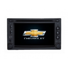 Wholesale Chevrolet Aveo 2002~2006 - Car Radio DVD Player GPS Navigation Advanced A5 System