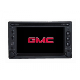 Wholesale GMC Envoy 2002~2007 - Car Radio DVD Player GPS Navigation Advanced A5 System