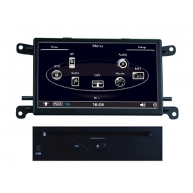 Wholesale Audi A4 2009~2013 - Car Stereo Radio DVD Player GPS Navigation 1080P HD Screen System