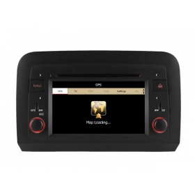 Wholesale Lancia Musa 2004~2008 - Car Stereo Radio DVD GPS Navigation 1080P HD Screen System