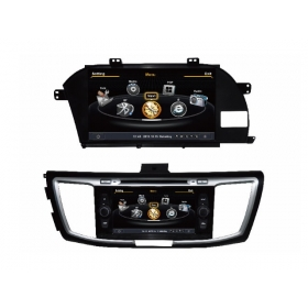 Wholesale Honda Accord 2013~2014 - Car GPS Navigation DVD Player Radio Stereo S100 Multimedia System