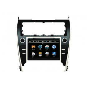 Wholesale Toyota Camry (Europe) 2012~2014 - Car Radio DVD Player GPS Navigation Advanced A5 System