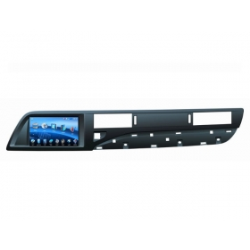 Wholesale Citroen C5 2007~2012- Car Radio DVD Player GPS Navigation Advanced N303 System