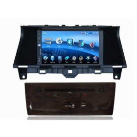 Wholesale Honda Accord 2008~2012 - Car Radio DVD Player GPS Navigation Advanced N303 System