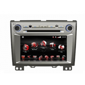 Wholesale Mazda 8 2011~2013 - Car Radio DVD Player GPS Navigation Advanced N303 System