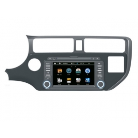 Wholesale KIA K2 2013~2014 - Car Radio DVD Player GPS Navigation Advanced A5 System