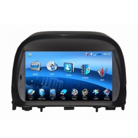 Wholesale Opel Mokka 2012~2013 - Car Radio DVD Player GPS Navigation Advanced N303 System