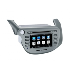 Wholesale Honda FIT 2009~2012 - Car Radio TV DVD GPS NAVI Audio & Video System
