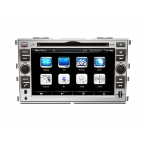 Wholesale KIA Cerato 2009~2013 - Car Radio TV DVD GPS NAVI Audio & Video System