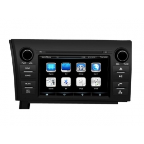 Wholesale Toyota Tundra 2007~2013 - Car Radio TV DVD GPS NAVI Audio & Video System