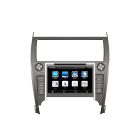 Wholesale Toyota Camry (Europe) 2012~2014 - Car Radio TV DVD GPS NAVI Audio & Video System