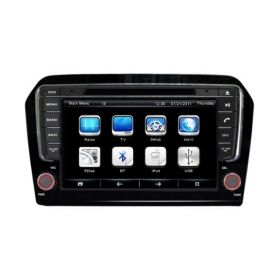 Wholesale VW Jetta 2013~2014 - Car Radio TV DVD GPS NAVI Audio & Video System