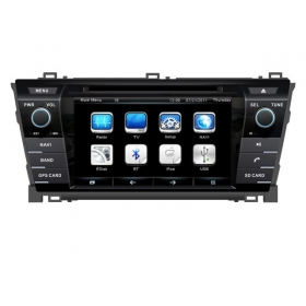 Wholesale Toyota Corolla E160 E170 2012~2014 - Car Radio TV DVD GPS NAVI Audio & Video System
