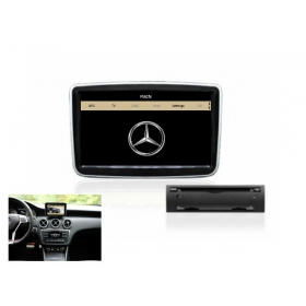 Wholesale Mercedes Benz A Class W176 2012~2015 - Car Stereo Radio (DVD) GPS Navigation 1080P HD Screen System