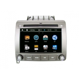 Wholesale Buick Allure 2005~2009 - Car Radio DVD Player GPS Navigation Advanced N303 System