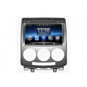 Wholesale Mazda Premacy 2005~2010 - Car DVD Player GPS Navigation WINCE 6.0 System