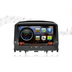 Wholesale Buick Encore 2013~2014 - Car DVD Player GPS Navigation WINCE 6.0 System