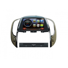 Wholesale Buick Allure 2010~2013 - Car DVD Player GPS Navigation WINCE 6.0 System