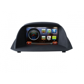 Wholesale Ford Fiesta 2009~2012 - Car DVD Player GPS Navigation WINCE 6.0 System