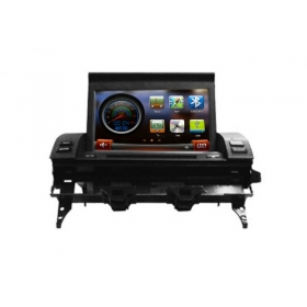Wholesale Mazda Atenza 2002~2008 - Car DVD Player GPS Navigation WINCE 6.0 System