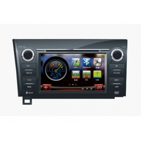 Wholesale Toyota Tundra 2007~2013 - Car DVD Player GPS Navigation WINCE 6.0 System