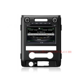 Wholesale Ford F-150 2013~2014 - Car GPS Navigation DVD Player Radio Stereo S100 Multimedia System