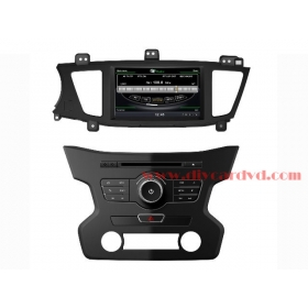 Wholesale KIA K7 2013~2014 - Car GPS Navigation DVD Player Radio Stereo S100 Multimedia System
