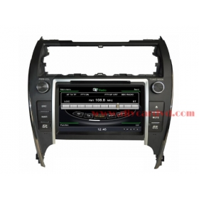 Wholesale Toyota Camry (Europe) 2012~2014 - Car GPS Navigation DVD Player Radio Stereo S100 Multimedia System