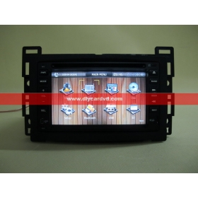 Wholesale CHEVROLET Equinox 2005~2006 - Car Radio Stereo DVD GPS Navigation System