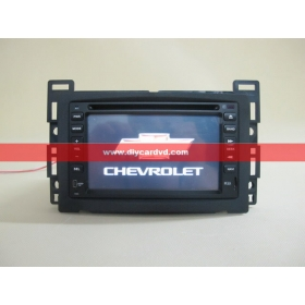 Wholesale CHEVROLET Malibu 2004~2011 - Car Radio Stereo DVD GPS Navigation System