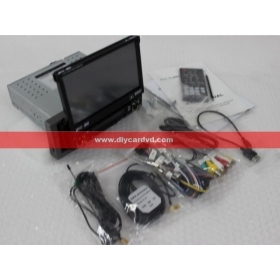 Wholesale PEUGEOT 407 2000~2008 - Car DVD Player & GPS Navigation One Din Multi-media System