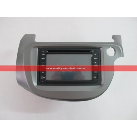 Wholesale HONDA FIT (R.H.D) 2009~2012 - Car Radio Stereo DVD GPS Navigation System