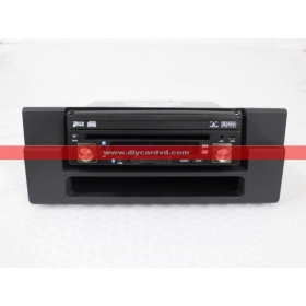 BMW 5 E39 1995~2003 - Car DVD Player & GPS Navigation One Din Multi-media System