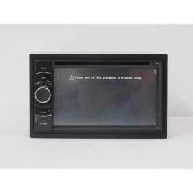 Wholesale SAAB 9-3 2002~2005 - Car GPS Navigation DVD Player Radio Stereo S100 Multimedia System
