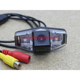 Acura CSX / RDX / ILX / ZDX - Car Rear View Camera / Reverse Camera / Back Up Camera - Parking Reference Line & RCA