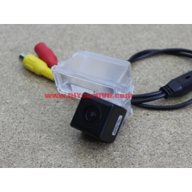 Wholesale Ford Escape / Kuga 2012~2015  - Car Rear View Camera / Reverse Camera / Back Up Camera - Parking Reference Line & RCA