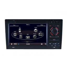 Wholesale Audi A8 1994~2003 - Car Stereo Radio DVD GPS Navigation 1080P HD Screen System