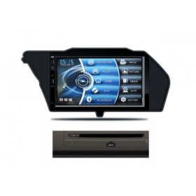 Wholesale Mercedes Benz GLK-Class X204 2008~2013 - Car Stereo DVD Player GPS Navigation Radio HD MFD Screen 2-Core System